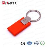 Heiße verkaufende kundenspezifische ABS RFID Zugriffssteuerung Keyfob