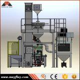 Machine de grenaillage à écrouissage de cylindre de gaz, modèle : Mrt4-80L2-4