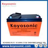 12V 18Ah batería de plomo-ácido baterías industriales 2kVA Batería UPS en línea