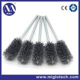 Tube de la Brosse brosse industrielle personnalisé pour l'Ébavurage polissage (CT-200071)