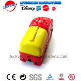 El fuego de perro y coche de juguete de plástico para niños regalo promocional