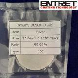 Blanco de la farfulla de Co2feal de la alta calidad, pureza 99.9%