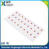 방열 절연제 유리를 위한 아크릴 접착성 밀봉 거품 테이프