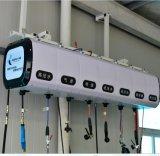 조합 호스 권선 또는 자유로운 조합 드럼 차 서비스 장비
