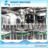 Machine de remplissage de l'eau de boissons de bouteille d'animal familier
