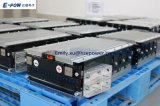 O carro, autocarro, Alimentação de backup de Telecomunicações LiFePO4 40ah Célula de Bateria de íon de lítio Pack