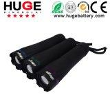 im Freientaschenlampe 3V mit 2 d-Größen-Batterien (1W 3V)