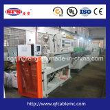 Machine à haute fréquence de fabrication de câble de caractéristiques