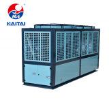 30 Haitai 30HP 공기에 의하여 냉각되는 나사 냉각장치 또는 사출 성형 기계 공기 냉각 장치