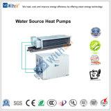 Геотермальная энергия (вода - вода) Тепловые насосы