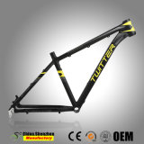Bâti de la bicyclette MTB de l'alliage d'aluminium Al6061 27.5inch Mountian