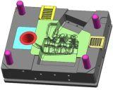 高圧アルミニウムはクランクケースのためのダイカスト型を
