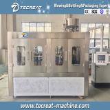 Macchina di rifornimento dell'acqua minerale/linea di produzione pura completa dell'acqua