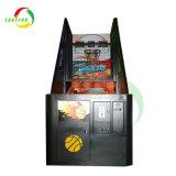 Macchina elettrica del gioco della galleria di pallacanestro di divertimento del campo da giuoco Sporting adulto dell'interno