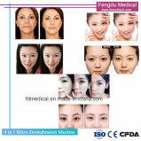 Профессиональные омоложения кожи Microdermabrasion для красоты или клиники