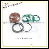 550/43774 Jcb Kit de juntas para 3dx/4DX