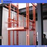 de Lift van de Lift van de Lading Hrdraulic van 8m voor Pakhuis