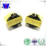 Transformador Toroidal, transformador eletrônico, transformador elétrico pequeno