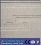 comitato fonoassorbente dell'animale domestico della scheda della fibra di poliestere 3D