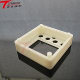 A impressão 3D protótipo de plástico de moagem de CNC