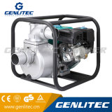 Hoher Treibstoff-Motor des Wasserstrom-6.5HP 2 Zoll-Wasser-Übergangspumpe