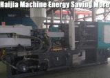 Pré-forma plástica que faz a máquina