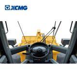 Caricatore Zl50gn della rotella del macchinario 5ton di ingegneria & di costruzione di marca XCMG della Cina