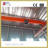 5t 13,5 m eléctrico do tipo Europeu Único Feixe Pontes Rolantes