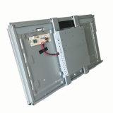 Профессиональный HD 27-дюймовый ЖК монитор для тестирования систем видеонаблюдения и безопасности