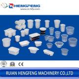 Linha de máquina de termoformação copos de plástico