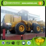 4 Ton K-Series LW400K cargadora de ruedas