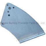 Metal de folha do suporte da forma do ventilador