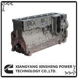 Cummingsのエンジン部分、4b 6b 6c 6Lシリーズ長いブロック、基本エンジン、シリンダー