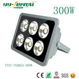 高い明るさの屋外LEDのフラッドライト2年の保証50-400W