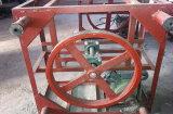 Ce keurde het Elektrische Commerciële Materiaal van het Roestvrij staal van de Machine van de Plukker van de Kip goed