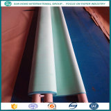 La formación de tejido de poliéster para el molino de fabricación de papel