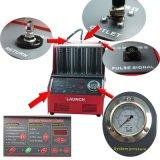 Pulitore & tester originali di vendita caldi dell'iniettore di CNC 602A del lancio di 100% con il lancio inglese CNC602A CNC-602A del comitato
