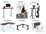 Eléctrico Sentar-Colocar el marco del escritorio del ajuste de altura del actuador linear