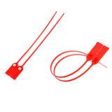 Туго затяните пластиковые уплотнения/безопасности пластиковое уплотнение/регулируемые кабельный сальник Jy360d