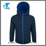 Kind-Breathable Dusche-Beweis Softshell Umhüllung