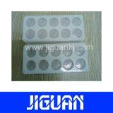 Soem-Drucken-Medizin-Kennsätze, kundenspezifische Rollenkennsatz-Gesundheits-Produkt-Kennsätze