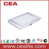 luz de painel do teto do diodo emissor de luz de 600*600mm (36W)