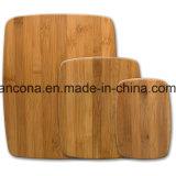 Разделочная доска Eco содружественная многофункциональная Anconalife Bamboo для кухни