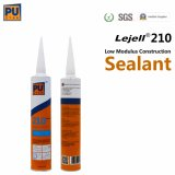 Paintable PU-dichtungsmasse Lejell 210 für Aufbau