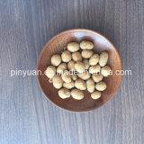 Paprika-Erdnüsse beschichtet und gebratene Erdnuss-Imbisse