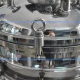 Sanitaire het Mengen zich van de Oplossing het Verwarmen van de Machine Elektrische Farmaceutische het Mengen zich Tank