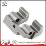Pecision Edelstahl CNC-maschinell bearbeitenNähmaschine-Teile