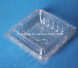 коробка пластичной поленики Clamshell волдыря 200g упаковывая