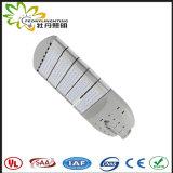 luz da estrada do diodo emissor de luz 150W, lâmpada de rua do diodo emissor de luz, diodo emissor de luz da lâmpada de rua, luz de rua do diodo emissor de luz 150W