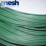 PVC Coated Iron Wire Used for Chain Link Fence